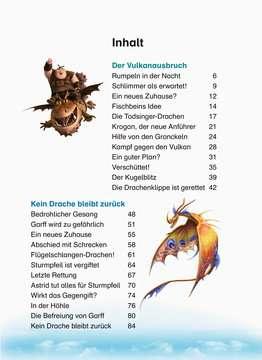 49165 Lernbücher Dreamworks Dragons: Drachenstarke Geschichten für Erstleser von Ravensburger 3