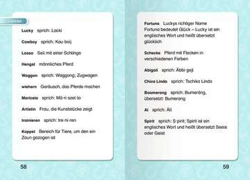 49170 Erstlesebücher Dreamworks Spirit Wild und Frei: Neue Freunde von Ravensburger 6