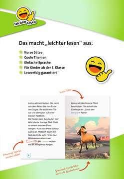 49170 Erstlesebücher Dreamworks Spirit Wild und Frei: Neue Freunde von Ravensburger 7