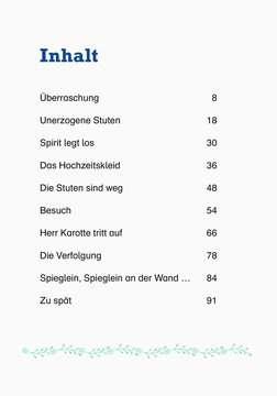 49171 Erstlesebücher Dreamworks Spirit Wild und Frei: Wo sind die Pferde? - Für Erstleser von Ravensburger 4