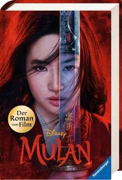 49174 Kinderliteratur Disney Mulan: Der Roman zum Film von Ravensburger 2
