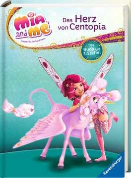 49175 Bilderbücher und Vorlesebücher Mia and me: Das Herz von Centopia von Ravensburger 2