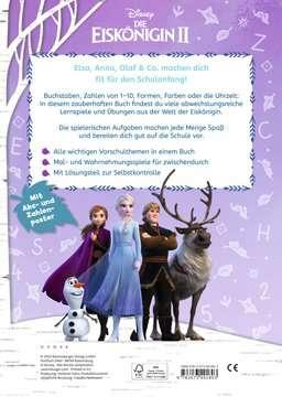 49180 Lernbücher und Rätselbücher Disney Die Eiskönigin 2: Das große Vorschulbuch von Ravensburger 3