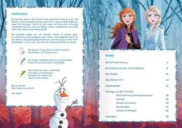 49180 Lernbücher und Rätselbücher Disney Die Eiskönigin 2: Das große Vorschulbuch von Ravensburger 4