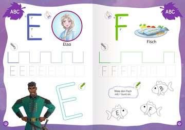 49180 Lernbücher und Rätselbücher Disney Die Eiskönigin 2: Das große Vorschulbuch von Ravensburger 5
