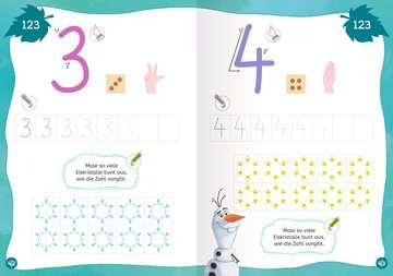49180 Lernbücher und Rätselbücher Disney Die Eiskönigin 2: Das große Vorschulbuch von Ravensburger 6