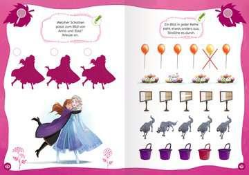 49180 Lernbücher und Rätselbücher Disney Die Eiskönigin 2: Das große Vorschulbuch von Ravensburger 7