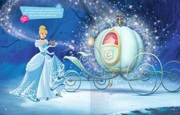 49183 Malbücher und Bastelbücher Mein Stickerspaß Disney Prinzessin: Vorschulrätsel von Ravensburger 4