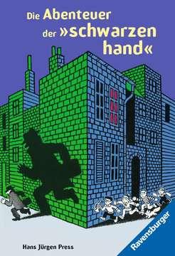 Die Abenteuer der schwarzen hand Kinderbücher;Kinderliteratur - Bild 1 - Ravensburger