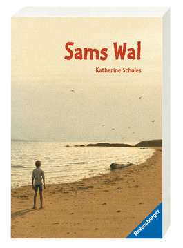 52039 Kinderliteratur Sams Wal von Ravensburger 2