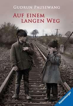 Auf einem langen Weg Jugendbücher;Brisante Themen - Bild 1 - Ravensburger