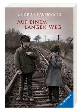 Auf einem langen Weg Jugendbücher;Brisante Themen - Bild 2 - Ravensburger