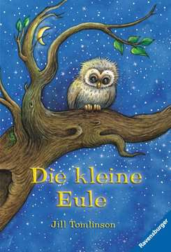 52084 Kinderliteratur Die kleine Eule von Ravensburger 1
