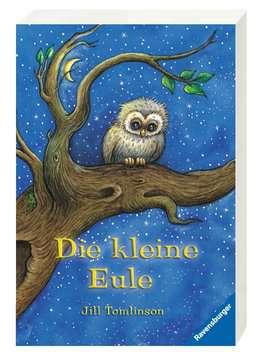 52084 Kinderliteratur Die kleine Eule von Ravensburger 2