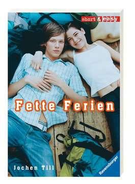 52258 Kinderliteratur Fette Ferien von Ravensburger 2