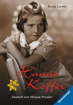 52308 Historische Romane Hanas Koffer von Ravensburger 1