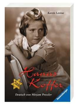 Hanas Koffer Jugendbücher;Historische Romane - Bild 2 - Ravensburger