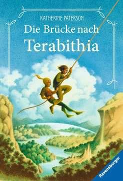 52401 Kinderliteratur Die Brücke nach Terabithia von Ravensburger 1