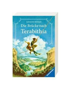 52401 Kinderliteratur Die Brücke nach Terabithia von Ravensburger 2