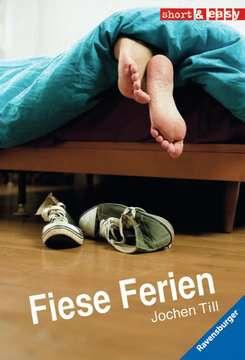 52406 Kinderliteratur Fiese Ferien von Ravensburger 1