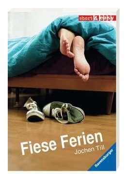 52406 Kinderliteratur Fiese Ferien von Ravensburger 2