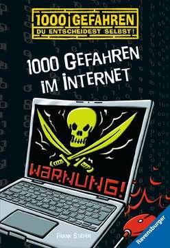 52437 Kinderliteratur 1000 Gefahren im Internet von Ravensburger 1