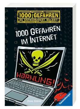52437 Kinderliteratur 1000 Gefahren im Internet von Ravensburger 2