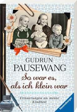 52442 Kinderliteratur So war es, als ich klein war von Ravensburger 2