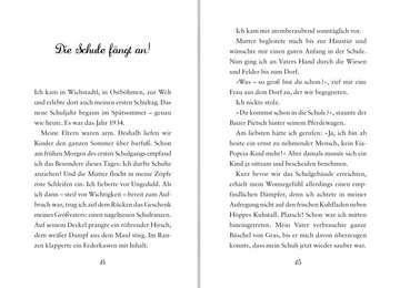 52442 Kinderliteratur So war es, als ich klein war von Ravensburger 5