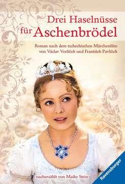 Drei Haselnüsse für Aschenbrödel Kinderbücher;Kinderliteratur - Bild 1 - Ravensburger