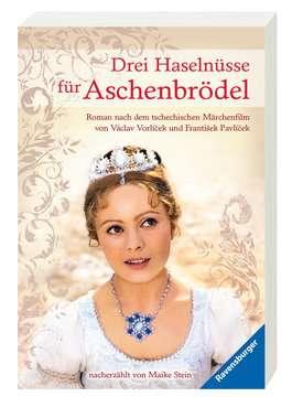 Drei Haselnüsse für Aschenbrödel Kinderbücher;Kinderliteratur - Bild 2 - Ravensburger