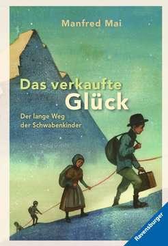 52551 Kinderliteratur Das verkaufte Glück von Ravensburger 1