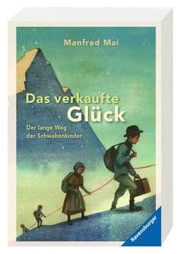 52551 Kinderliteratur Das verkaufte Glück von Ravensburger 2