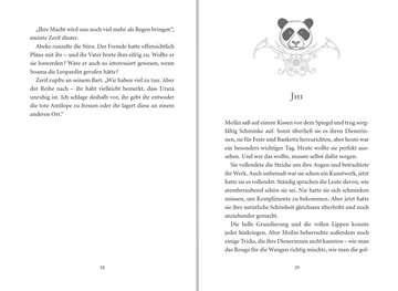 52589 Kinderliteratur Spirit Animals 1: Der Feind erwacht von Ravensburger 4