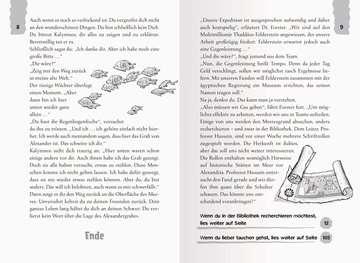 52590 Kinderliteratur 1000 Gefahren in der versunkenen Stadt von Ravensburger 4