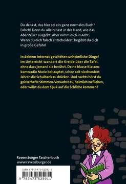 52591 Kinderliteratur 1000 Gefahren in der Schule des Schreckens von Ravensburger 3