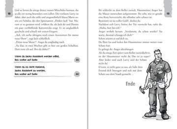 52591 Kinderliteratur 1000 Gefahren in der Schule des Schreckens von Ravensburger 5