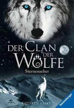 52602 Kinderliteratur Der Clan der Wölfe, Band 6: Sternenseher von Ravensburger 1