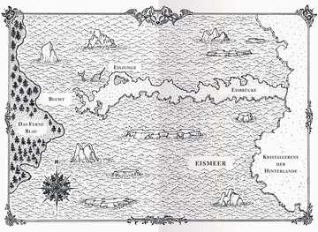 52602 Kinderliteratur Der Clan der Wölfe, Band 6: Sternenseher von Ravensburger 4