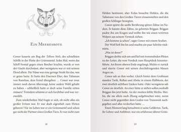 52606 Kinderliteratur Spirit Animals, Band 3: Das Böse erhebt sich von Ravensburger 5