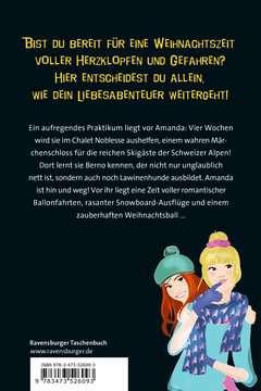 52609 Kinderliteratur Der Adventskalender - 1000 Gefahren im Schneeparadies von Ravensburger 3