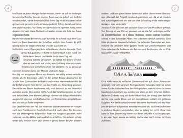 52609 Kinderliteratur Der Adventskalender - 1000 Gefahren im Schneeparadies von Ravensburger 4