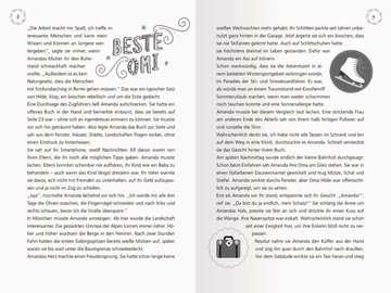 52609 Kinderliteratur Der Adventskalender - 1000 Gefahren im Schneeparadies von Ravensburger 5