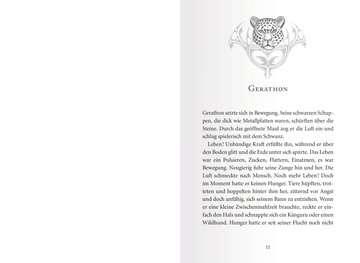 52615 Kinderliteratur Spirit Animals, Band 4: Das Eis bricht von Ravensburger 5
