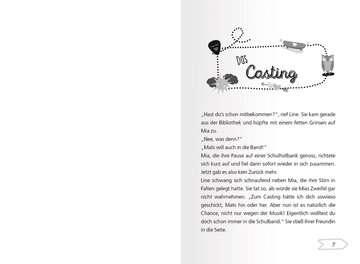 52616 Kinderliteratur Lovesong der 1000 Gefahren von Ravensburger 4