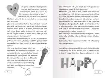 52616 Kinderliteratur Lovesong der 1000 Gefahren von Ravensburger 5