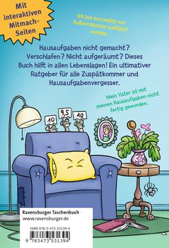 Ausreden und Tricks für clevere Kids Bücher;Kinderbücher - Bild 3 - Ravensburger