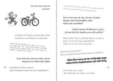 Ausreden und Tricks für clevere Kids Bücher;Kinderbücher - Bild 5 - Ravensburger