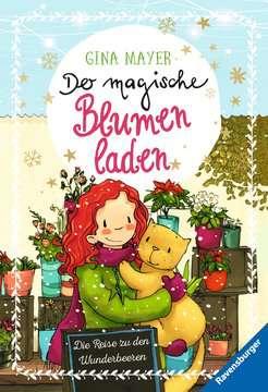 54459 Kinderliteratur Der magische Blumenladen, Band 4: Die Reise zu den Wunderbeeren von Ravensburger 1