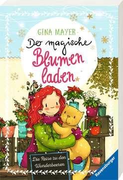 54459 Kinderliteratur Der magische Blumenladen, Band 4: Die Reise zu den Wunderbeeren von Ravensburger 2